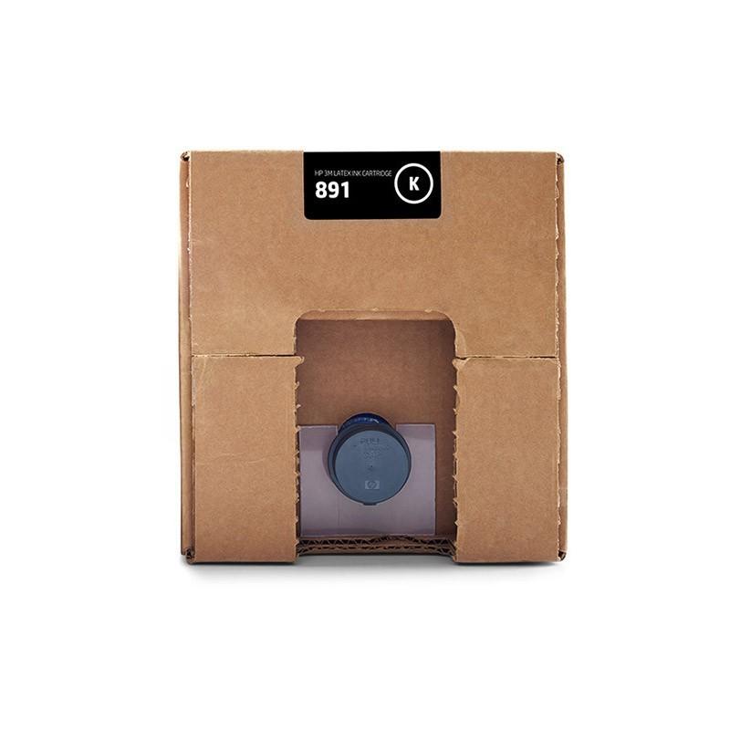 Cartouches HP891 10L
