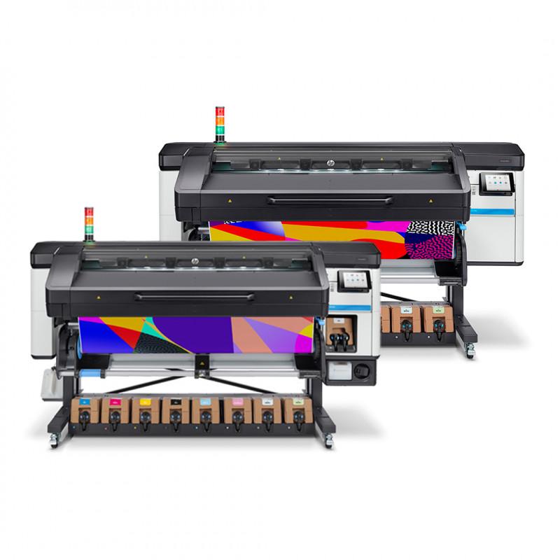 HP Latex Série 800