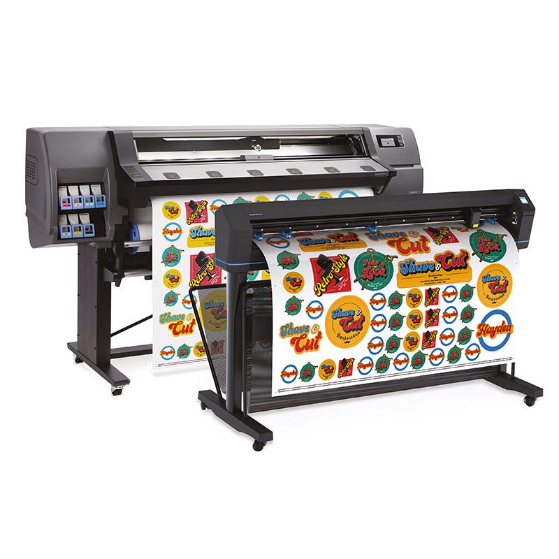 HP Latex Print & Cut 315 Plus