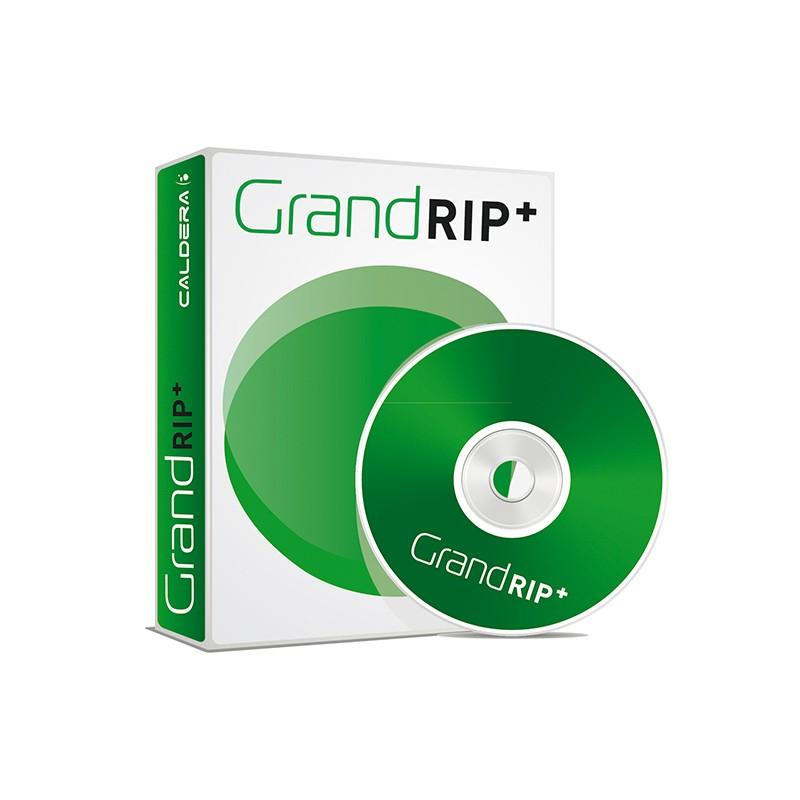 Caldera GrandRIP+